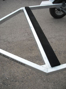 Drift Boat Trailer Bunk and/or Carpet