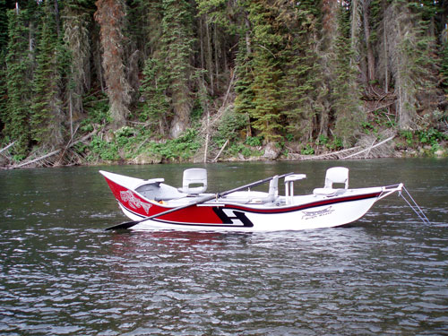 Hyde Drift Boats - New & Used Drift Boat Sales & Manufacturing